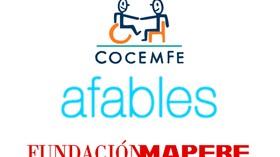 """El proyecto """"aMablesV"""" promueve la formación y promoción del voluntariado de cuidadores"""