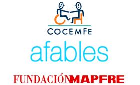 geriatricarea COCEMFE Afables FUNDACIÓN MAPFRE