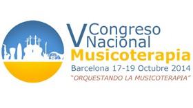 V Congreso Nacional de Musicoterapia