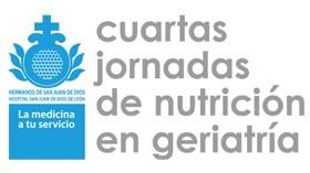 El Hospital San Juan de Dios de León organiza sus Cuartas Jornadas de Nutrición en Geriatría