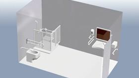 Prestoequip colabora con Fundosa Accesibilidad para hacer los baños más accesibles