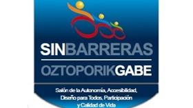 Salón Sin Barreras-Oztoporik Gabe