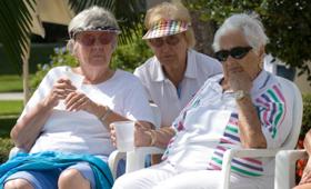 geriatricarea deshidratación en mayores
