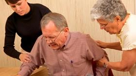 Higiene postural para cuidadores (I): Conceptos Básicos y AVD