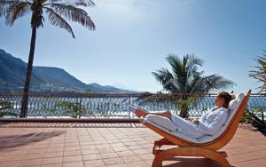 geriatricarea OCÉANO Hotel Health Spa Tenerife