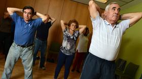 390.000 mayores participan este año en las actividades de envejecimiento activo Gente 3.0