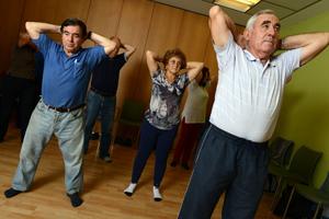 geriatricarea envejecimiento activo gente 3.0