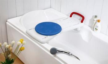 geriatricarea tabla de bañera ortoweb