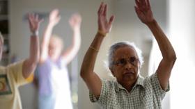 geriatricarea vida saludable