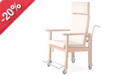 geriatricarea sillón Madison