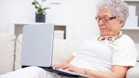El 46% de las personas mayores de 55 años no tiene acceso a la mHealth