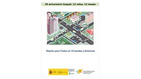 """Ceapat analiza el diseño universal en """"Diseño para todos en viviendas y entornos"""""""