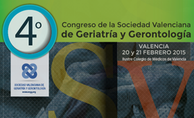 Sociedad Valenciana de Geriatría y Gerontología