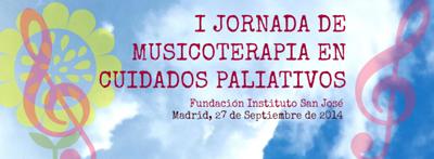 geriatricarea Jornada de Musicoterapia en Cuidados Paliativos
