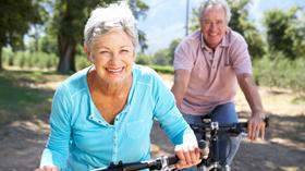 geriatricarea envejecimiento activo Jornada de puertas abierta