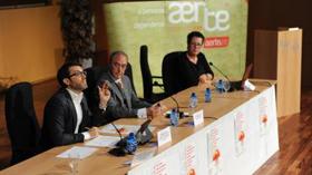 AERTE diseña un completo programa formativo para profesionales