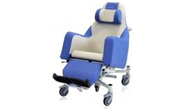 geriatricarea benclinic sillón modular