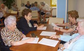 geriatricarea Lepant Residencial