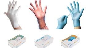 Hilados Biete presenta los guantes desechables Solgant
