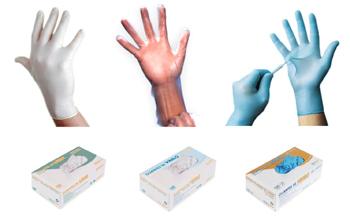 geriatricarea guantes desechables Solgant