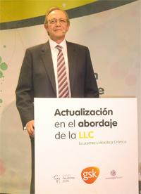 geriatricarea leucemia linfocítica crónica refractaria