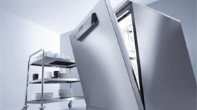 Primer lavavajillas con sistema FreshWater específico para cristalería y cubertería