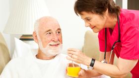 geriatricarea nutrición alzheimer