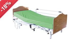 geriatricarea cama articulada eléctrica Classisc
