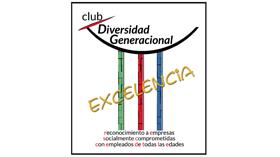 Adavir se incorpora al Club Diversidad Generacional promovido por E50