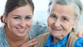 Para conocer los cuidados básicos de personas mayores, con discapacidad o dependencia
