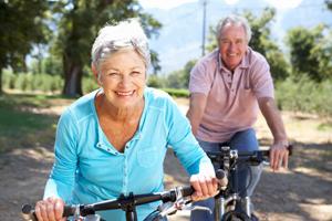 geriatricarea Decálogo de la SEGG para llegar los 90 con buena salud