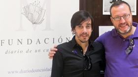 geriatricarea Fundación Diario de un Cuidador