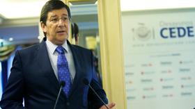 """Jorge Guarner asegura que la política de recortes """"ha agotado su recorrido"""""""