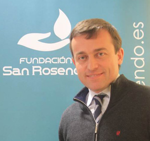 geriatricarea Jose Luis Gavela Fundación San Rosendo