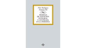 Teoría y práctica del modelo de Atención Integral y Centrada en la Persona