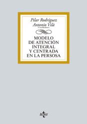 geriatricarea Modelo de atención integral y centrada en la persona