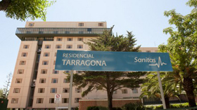 geriatricarea Sanitas Residencial Tarragona