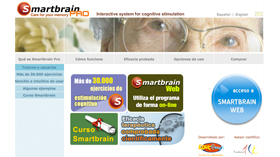 Sanyres apuesta por Smartbrain para la estimulación cognitiva de los mayores