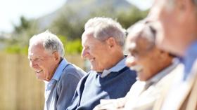Los efectos sanitarios y sociales del cambio demográfico, a debate