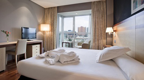 geriatricarea confortel hoteles