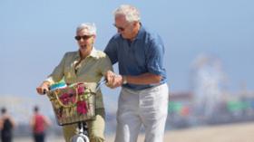 El ejercicio físico es tan o más beneficioso para el envejecimiento que los medicamentos