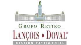 geriatricarea grupo retiro Lançcois Doval