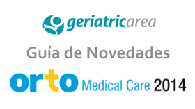 geriatricarea guía novedades Orto Medical Care
