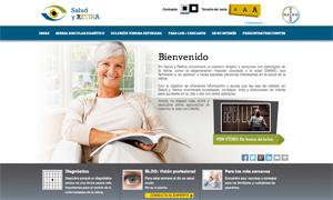 geriatricarea salud y retina