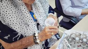 Las manualidades contribuyen a un envejecimiento activo