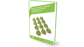 Atención y gestión de llamadas entrantes en un servicio de teleasistencia