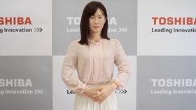 Toshiba desarrolla un androide para asistencia a personas mayores o dependientes