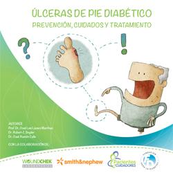 geriatricarea úlceras de pie diabético
