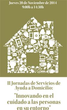 geriatricarea aerte Servicios de Ayuda a domicilio