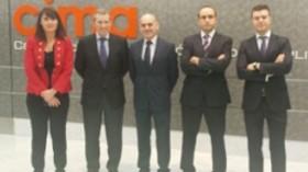 Amma y el CIMA de la Universidad de Navarra juntos en la investigación sobre el Alzheimer